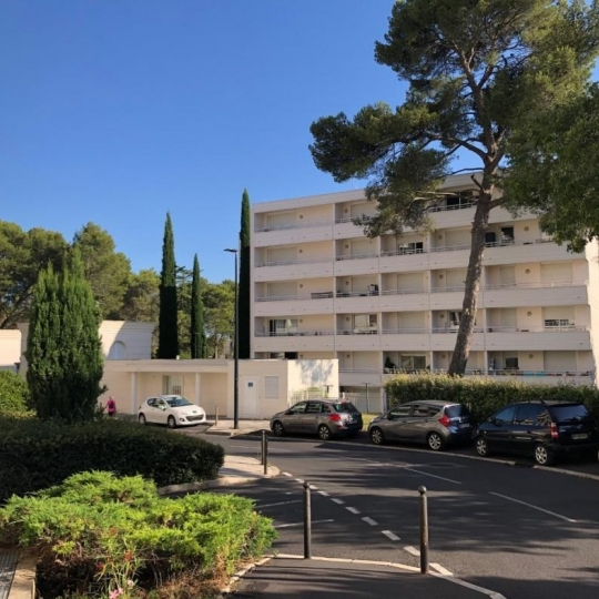 ODYSSEE - IMMO-DIFFUSION : Appartement | MONTPELLIER (34090) | 21.00m2 | 97 000 €