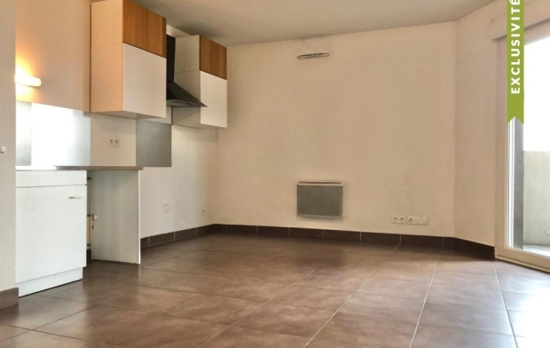 ODYSSEE - IMMO-DIFFUSION Apartment | MONTPELLIER (34000) | 40 m2 | 127 500 €