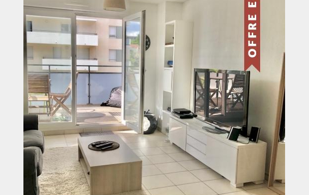 ODYSSEE - IMMO-DIFFUSION : Appartement | MONTPELLIER (34000) | 39 m2 | 139 000 €