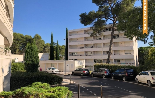 ODYSSEE - IMMO-DIFFUSION Appartement | MONTPELLIER (34090) | 21 m2 | 97 000 €