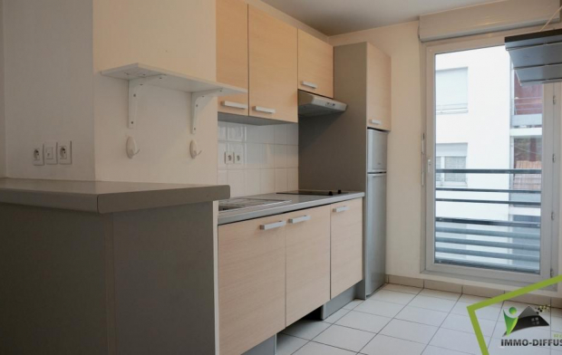 ODYSSEE - IMMO-DIFFUSION : Appartement | VILLEURBANNE (69100) | 62 m2 | 289 000 €