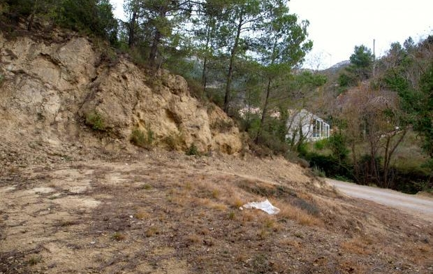 ODYSSEE - IMMO-DIFFUSION Terrain | VILLESEQUE-DES-CORBIERES (11360) | 1 000 m2 | 39 000 €